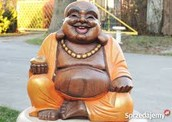 The Buddha!