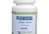 Plenical for Lichen Planus Treatment