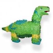 dinosaur pinata - Brontosaurus