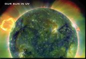 Ultraviolet (UV)