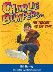 Book of the Week: Charlie Bumpers vs. the Teacher of the Year