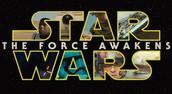 Star Wars the Force Awakens!