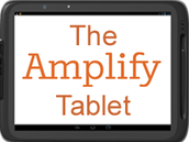 Want to Explore the Amplify Tablet?