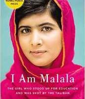 I am Malala - NEW!