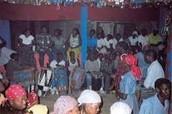 Haiti's religion