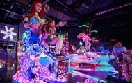 Tokyo's Robot Battles