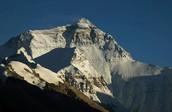 Mt. Everest Information