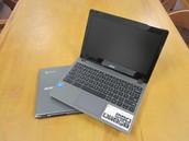 Chromebooks have arrived!