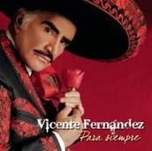 """Vicente """"chente"""" Fernandez Gomez"""