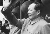 Mao's Four slogans