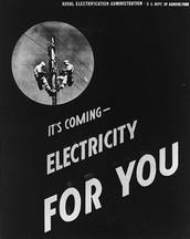 Rural Electrification Administation