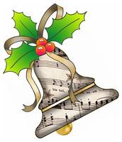 Winter Music Program Practice