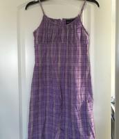 Xhilaration Dress - Purple