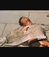 Tybalt Slained