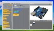 Arduino、S4A介紹 / 電控基礎