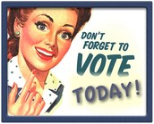 Please help us and vote for a technology grant