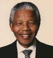 Nelsom Mandela