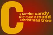 The Christmas Alphabet Song
