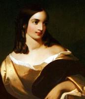Virginia Clemm Poe and Eleonora -- similarities.