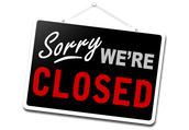 Office Closure  Monday, May 30