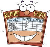 Report Cards and Conduct Reports