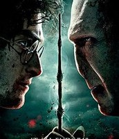 Harry Potter and Voldemort