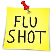 Get Your Flu Vaccine