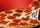 I Like To Eat Pizza