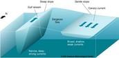 Western ? Eastern ocean boundary currents?