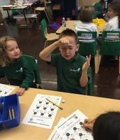 Math Block Focused!