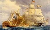 Ships during this War