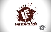 Eliminate Low Expectations