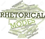 Rhetorical Modes Project