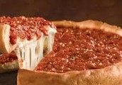Classic Chicago-Style Pizza