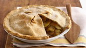 Ms. Gretchen's Homemade Apple Pie Raffle Returns