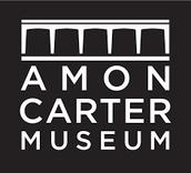 4th Grade Field Trip to Amon Carter Art Museum