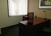 EXECUTIVE OFFICE AVAILABLE ONLY TILL AUGUST 30TH!