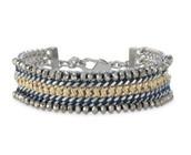 Tessa Fringe Bracelet