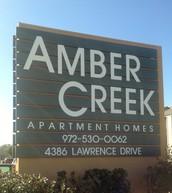 Amber Creek Apartments