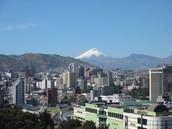 The capital of Ecuador is Quito
