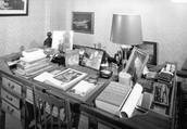 Harry S. Truman Working Desk