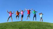 School Holiday Kids Club