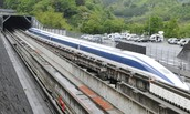 Magnetic Bullet Trains and Solar Cars