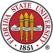 #2 Florida State University
