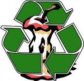 Composting at OLM