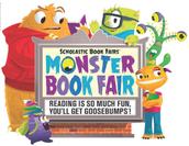 Upcoming Book Fair...