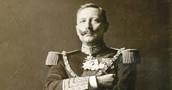 EMPERADOR ALEMÁN GUILLERMO II