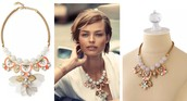 Riviera Necklace Reg $148 25% sale $111