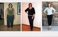 Lost 176 lbs!