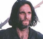 Example from John Proctor from the Crucible